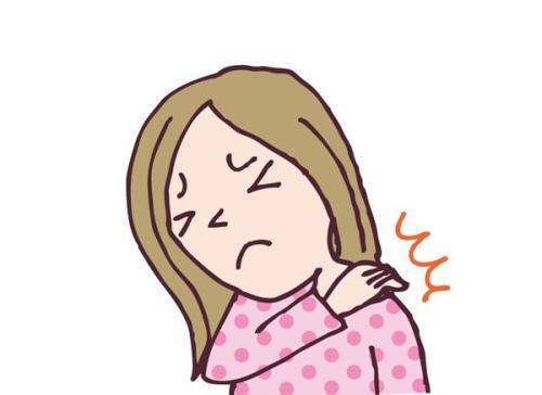 肩膀经常不适怎么办?还要从这个部位着手【艾热灸贴一贴】
