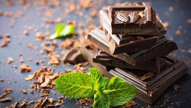 曲仙减脂过程中,黑巧克力怎么选择对减肥有帮助